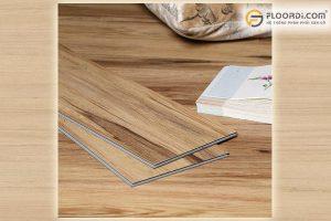 Có nên dùng sàn nhựa giả gỗ không