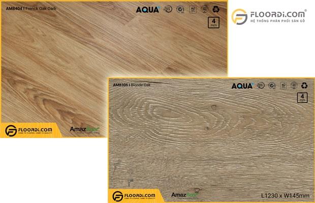 Sàn nhựa giả gỗ loại nào được khuyên dùng
