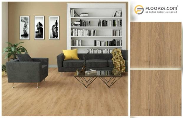 Lót sàn gỗ theo hướng nào