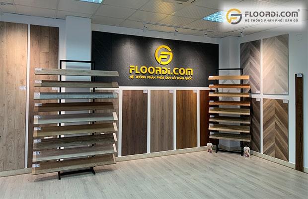 Lựa chọn đơn vị lắp đặt sàn gỗ chuyên nghiệp