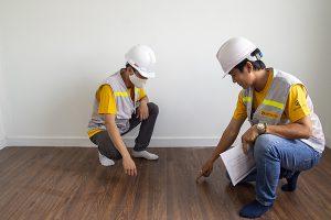 Hướng dẫn thi công sàn gỗ công nghiệp