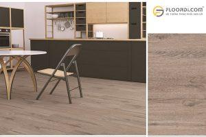 Có nên lát sàn gỗ cho nhà bếp