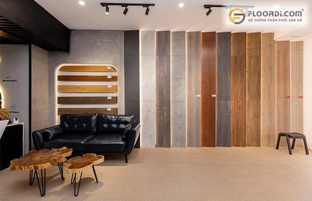 Tư Vấn Sàn Gỗ là đơn vị uy tín chuyên nhập khẩu và phân phối sàn gỗ cao cấp
