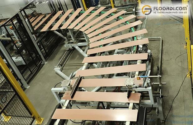 Những dòng sàn áp dụng công nghệ sản xuất hiện đại cho chất lượng hoàn hảo