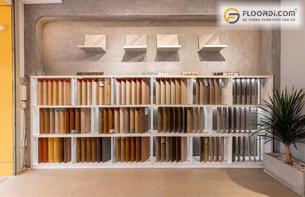 Tư Vấn Sàn Gỗ là đơn vị chuyên nhập khẩu và phân phối các bộ sưu tập sàn gỗ hot trend