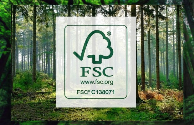 Chứng nhận FSC là gì
