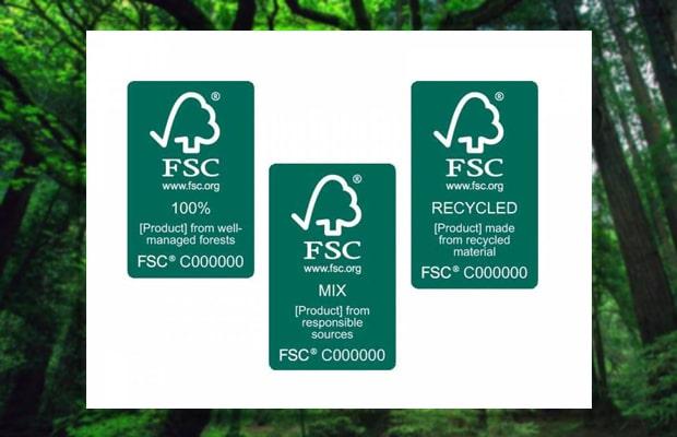 Điều kiện được cấp chứng chỉ FSC