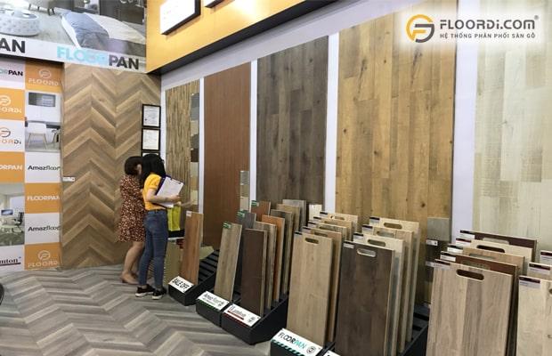 Báo giá Lamri gỗ ốp tường