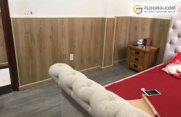 Lamri gỗ là gì?
