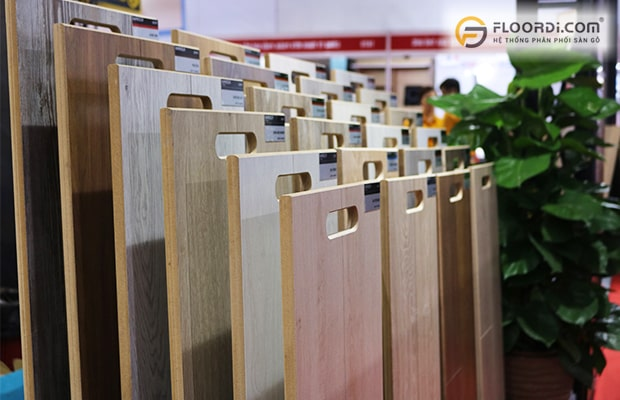 Lựa chọn đúng độ dày tấm ván giúp mang lại sự hài hòa và đảm bảo chất lượng