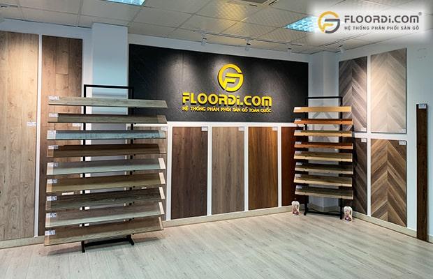 TVSG là đơn vị chuyên cung cấp sàn gỗ ghép thanh nhập khẩu