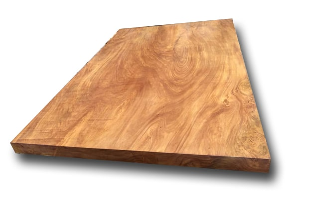 Ván sàn Gõ Đỏ Đỏ có cốt gỗ nặng, cứng cho tuổi thọ cao