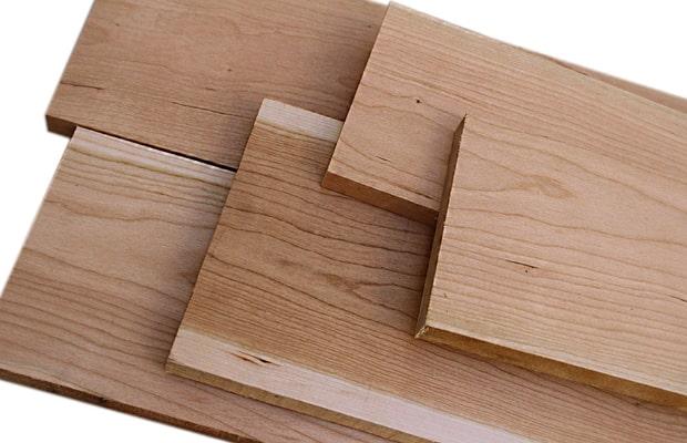 Loại cây này thường thấy ở nhiều nước với ứng dụng làm sàn gỗ khá phổ biến