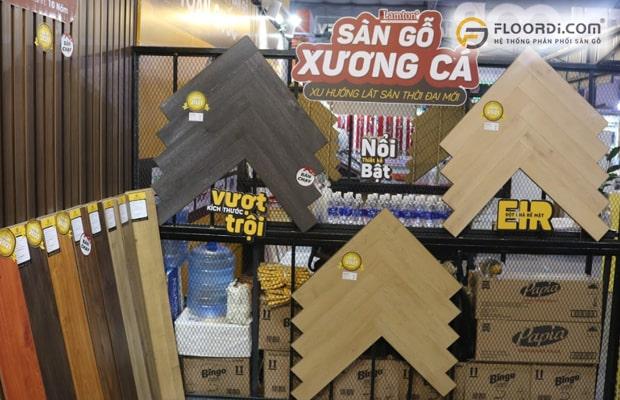 Địa chỉ phân phối sàn gỗ theo phong thủy
