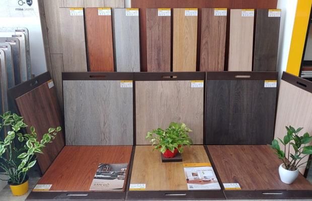 Vật liệu ván sàn sở hữu nhiều ưu điểm vượt trội nên được đánh giá cao