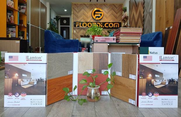 Các thương hiệu mà Nhà phân phối sàn gỗ Floordi cung cấp đều chất lượng và thẩm mỹ