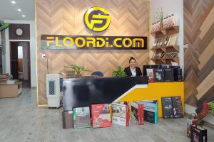 cửa hàng sàn gỗ tại Đà Nẵng