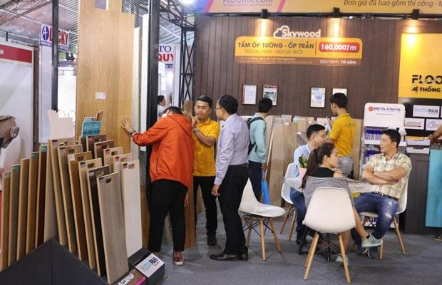 Các thương hiệu sàn gỗ được phân phối bởi Floordi chi nhánh Cần Thơ