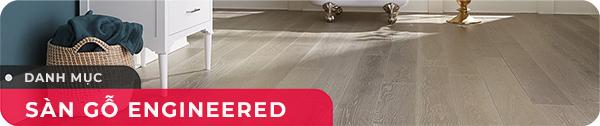 sản phẩm sàn gỗ tự nhiên