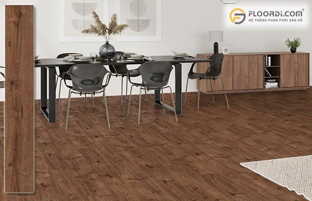 Gỗ công nghiệp là loại gỗ gồm có 2 phần là phần cốt gỗ và phần bề mặt phủ