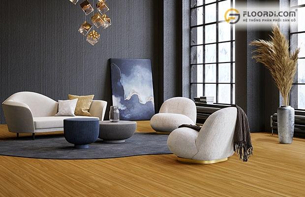 Indochina Interior Design phù hợp cho nhiều công trình đậm chất nghệ thuật
